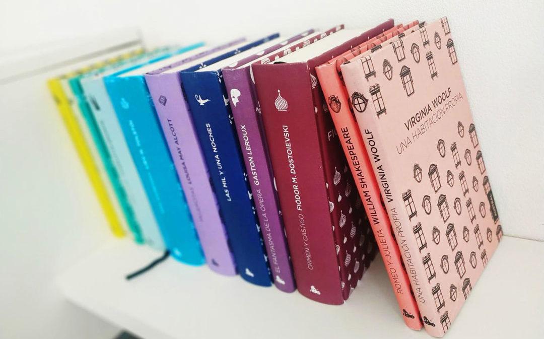 Redescubriendo la lectura: libros para leer durante estos días de confinamiento