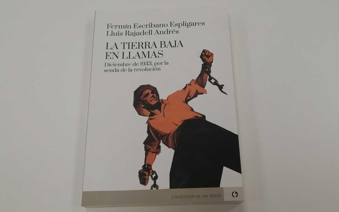 El libro recoge un exhaustivo trabajo de recopilación histórica.