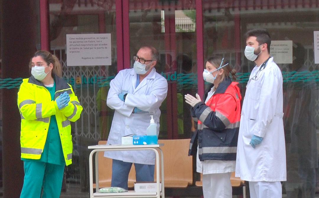 La Primaria del sector de Alcañiz busca 11 médicos y seis enfermeros para controlar el coronavirus
