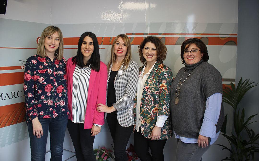 Mujeres rurales y digitalizadas: las nuevas tecnologías como motor del emprendimiento femenino