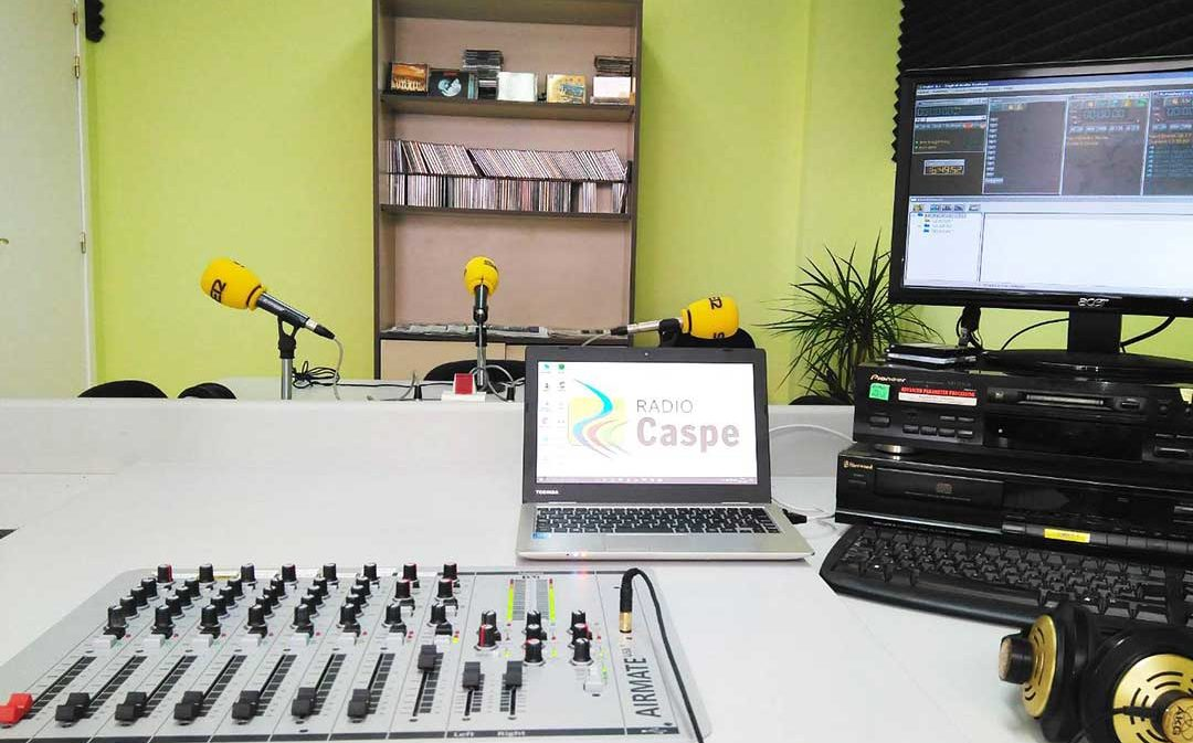 Hoy es tu día Radio Caspe 25/03/2020