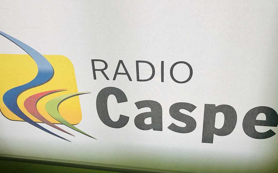 Hoy es tu día Radio Caspe 31/03/2020