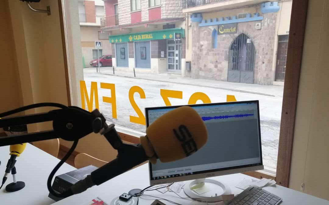 Hoy es tu día Matarraña Radio 30/03/2020