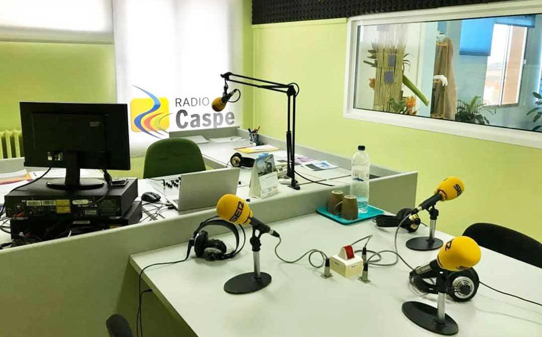 Hoy es tu día Radio Caspe 26/03/2020
