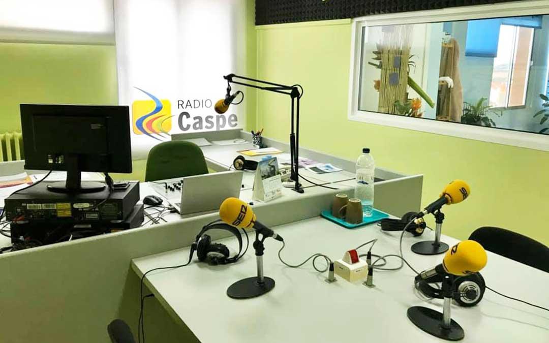 Hoy es tu día Radio Caspe 22/07/2020