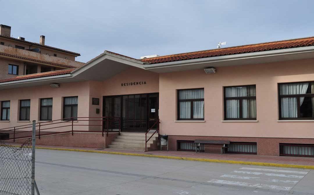 Cinco casos confirmados de coronavirus y otros dos sospechosos en la residencia de Valderrobres