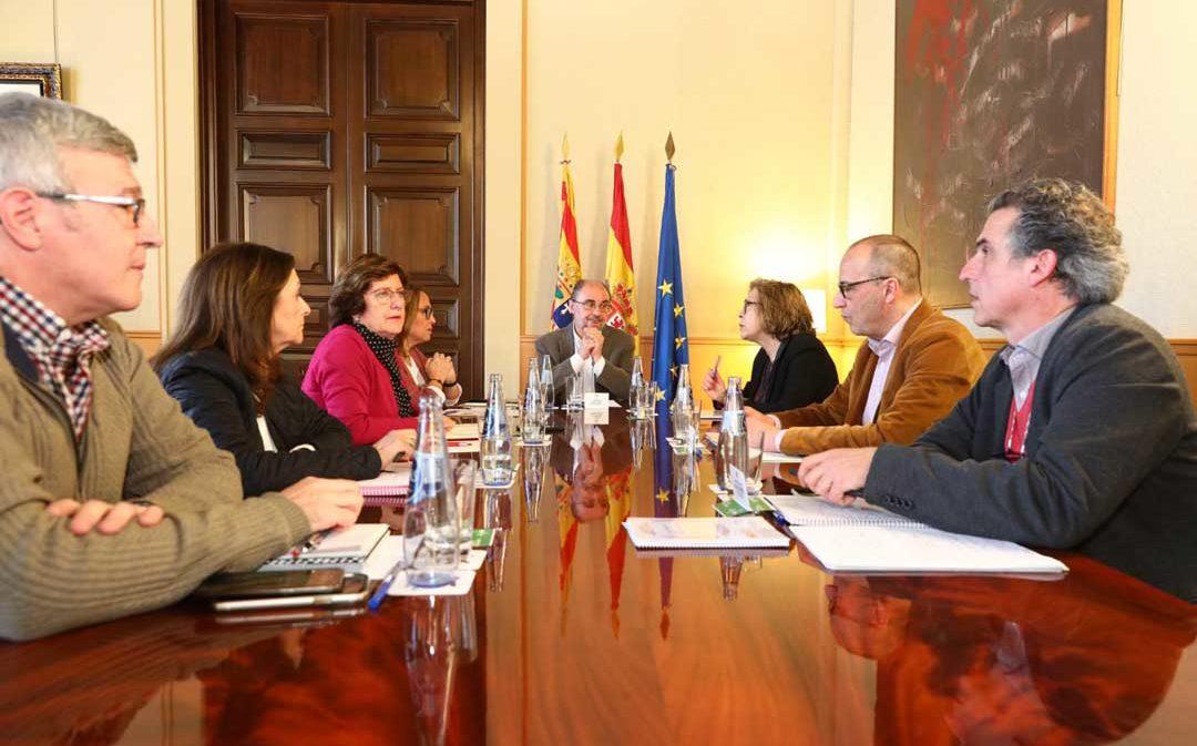 El coronavirus llega a la provincia de Teruel con tres contagiados en una residencia