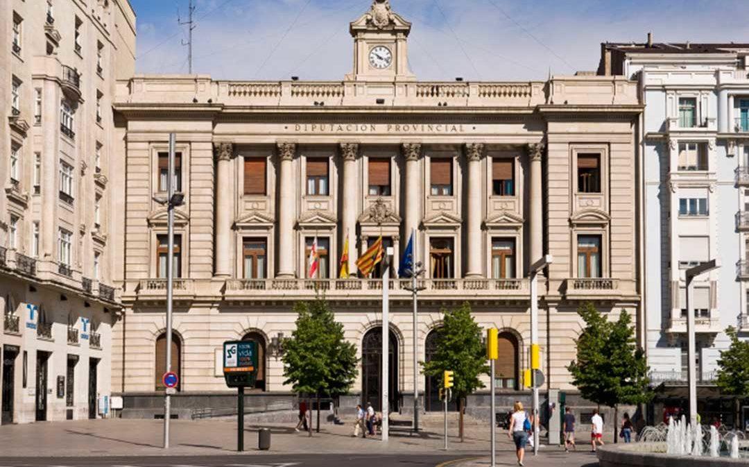 La DPZ ya ha atendido más de 150 consultas de los ayuntamientos sobre los cambios legales del estado de alarma