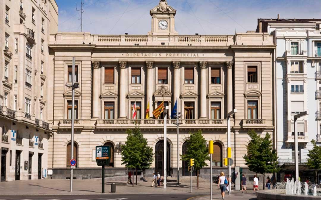 La Diputación de Zaragoza destina más de 6,5 millones de euros para apoyar al turismo y a la hostelería de la provincia