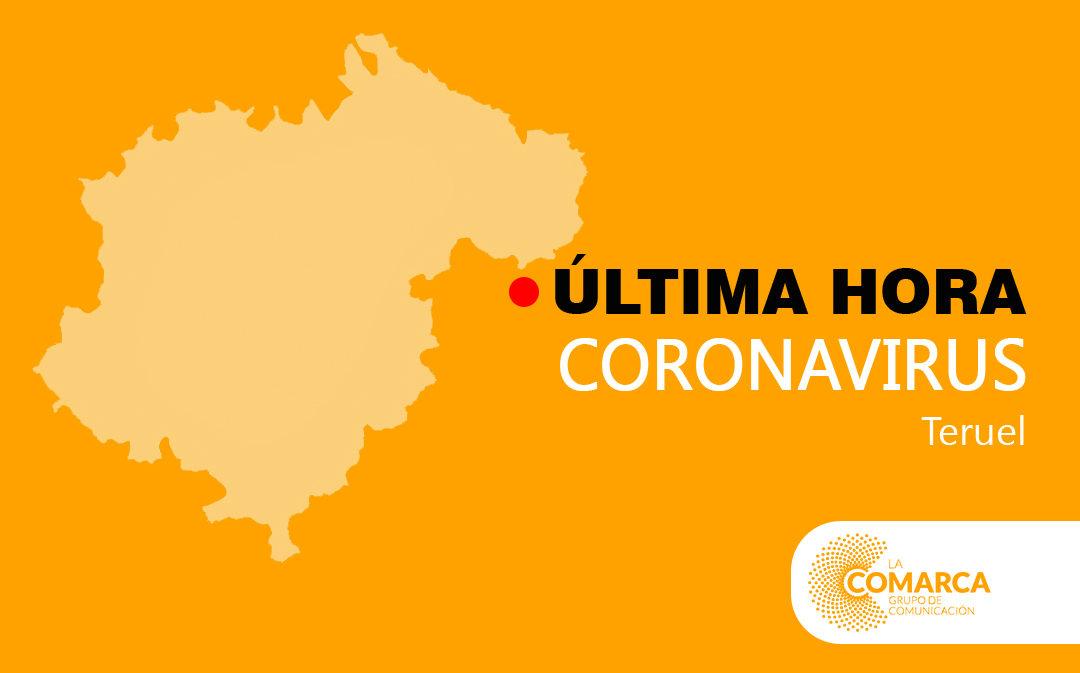 El coronavirus se dispara a los 208 contagiados y 12 muertos en la provincia de Teruel