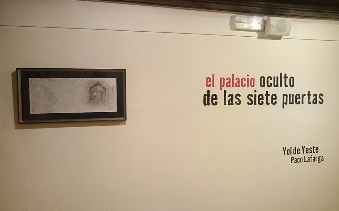 La escritora Yol de Yeste, protagonista en la nueva exposición del museo Juan Cabré de Calaceite