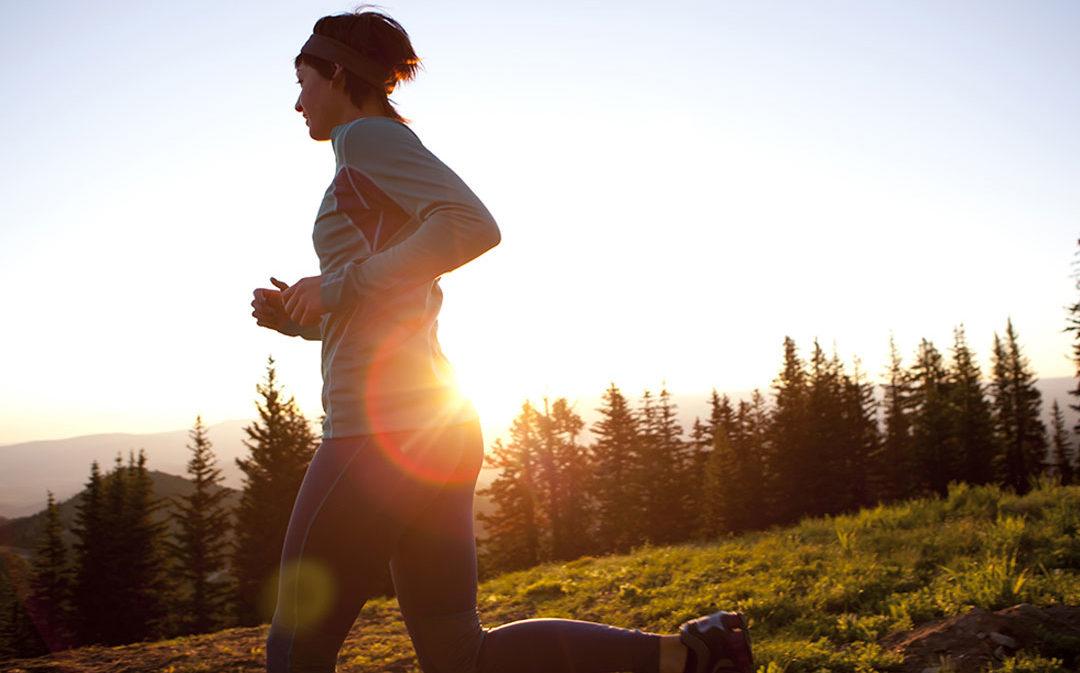 Recomendaciones para retomar la práctica deportiva al aire libre