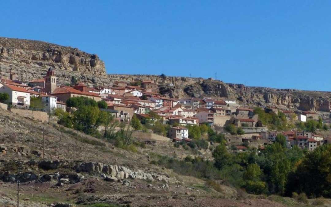 La localidad de Allepuz en la Comarca del Maestrazgo contará con un trail running center