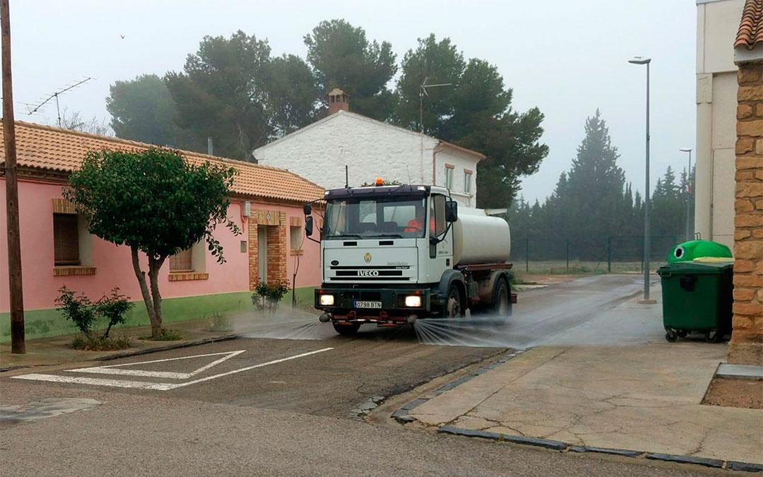 El Ayuntamiento de Alcañiz convoca bolsas de trabajo para 11 especialidades