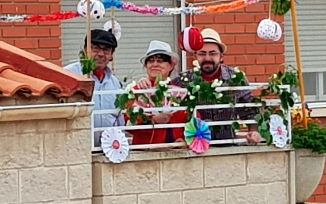 Los característicos sombreros 'barrieros'./ P.M.