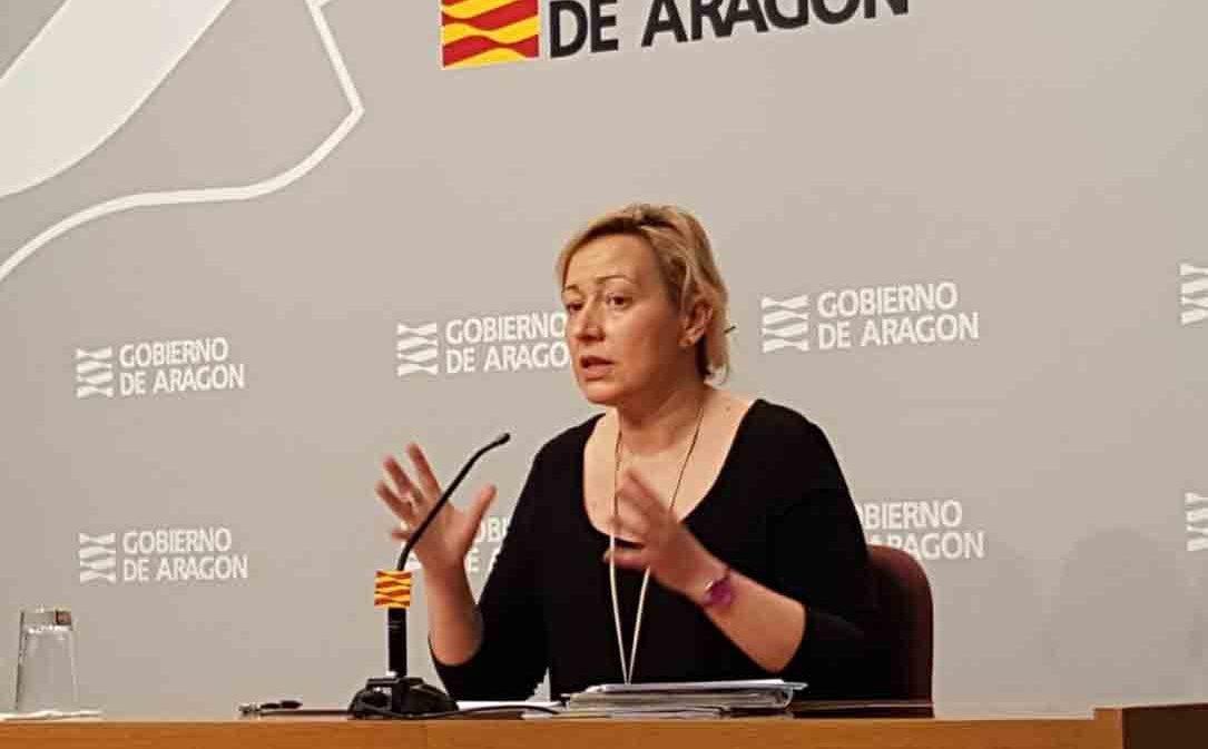 El Gobierno de Aragón impulsa varias acciones para mejorar la liquidez de las empresas