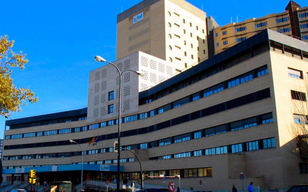 El Hospital Clínico de Zaragoza participará en el ensayo de la OMS sobre el coronavirus