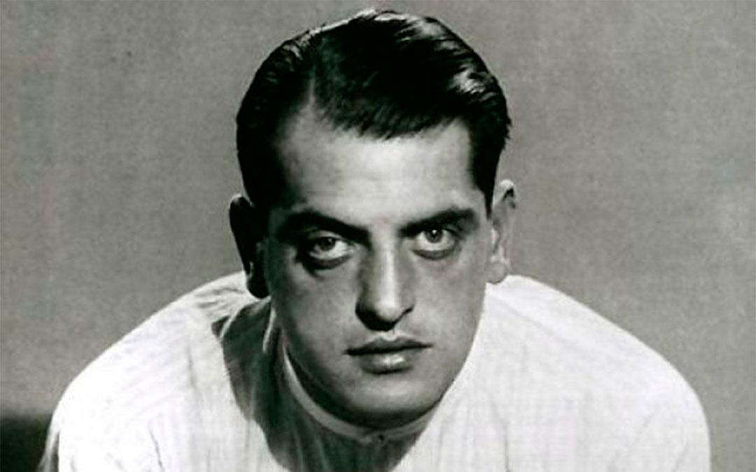 La figura de Luis Buñuel protagoniza el coloquio online 'La buena estrella'