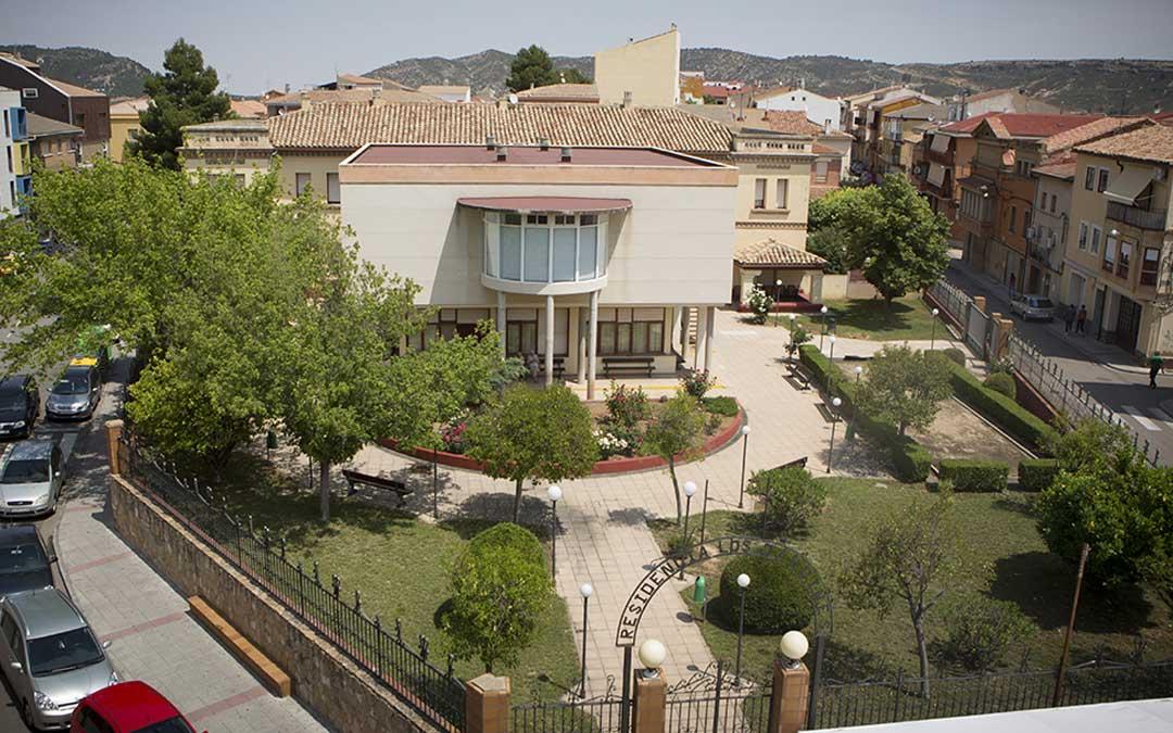 Se flexibilizan las medidas en las residencias de Aragón ante la bajada de los contagios