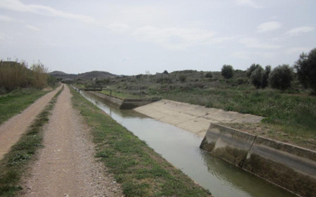 El Bajo Aragón Animalista envía a la CHE varias propuestas para evitar el ahogamiento de animales en el Canal de La Estanca
