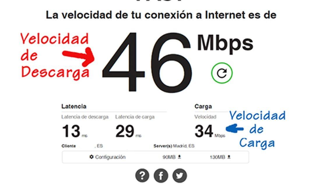 Teruel Existe lanza un test para analizar la calidad de las conexiones de Internet en la provincia