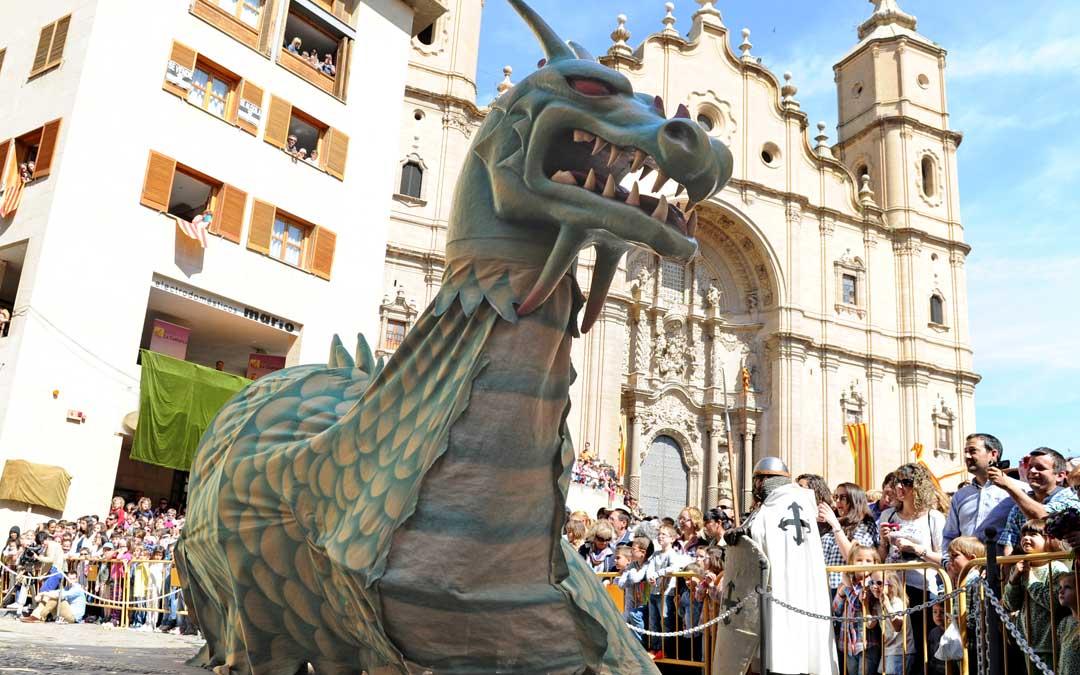 El estreno del documental 'El vencimiento del dragón' se podrá seguir online