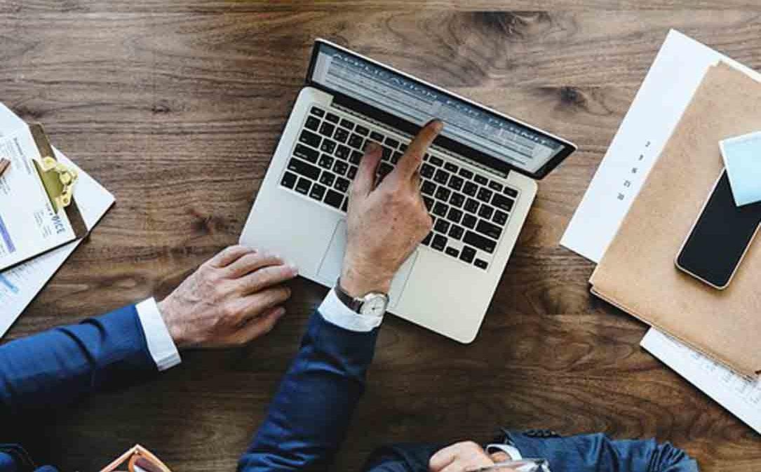DGA diseña una nueva aplicación para que las empresas que presentan un ERTE puedan conocer su número de expediente