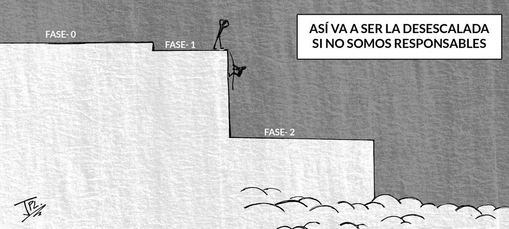Humor-gráfico-coronavirus-fases-desescalada