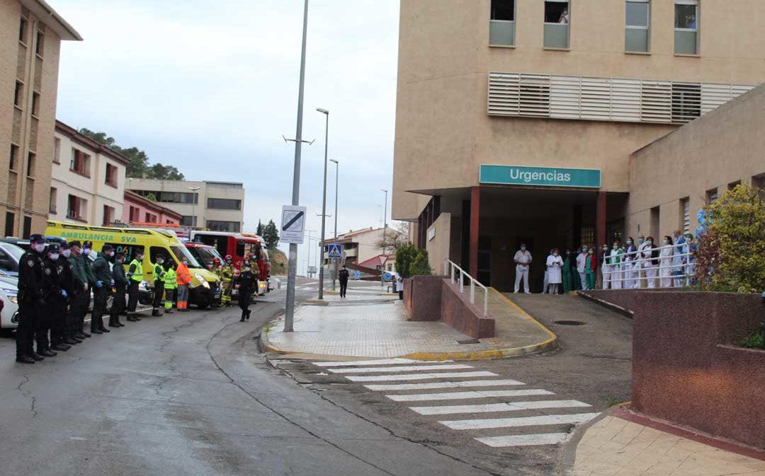 Salud Pública detecta 9 nuevos casos de coronavirus en Aragón