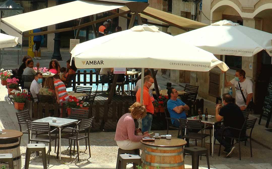 Aragón entra este lunes en la Fase 2: ¿Qué se puede hacer?