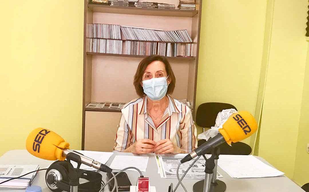 Hoy es tu día Radio Caspe 12/05/2020
