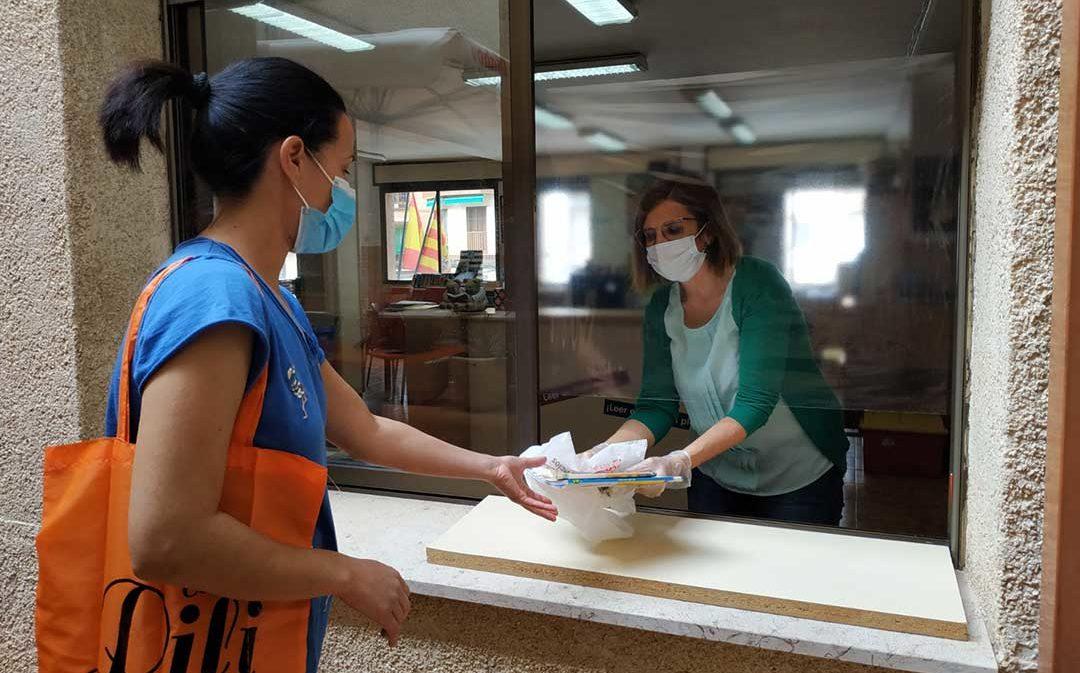 El tiempo, el mejor desinfectante para las bibliotecas
