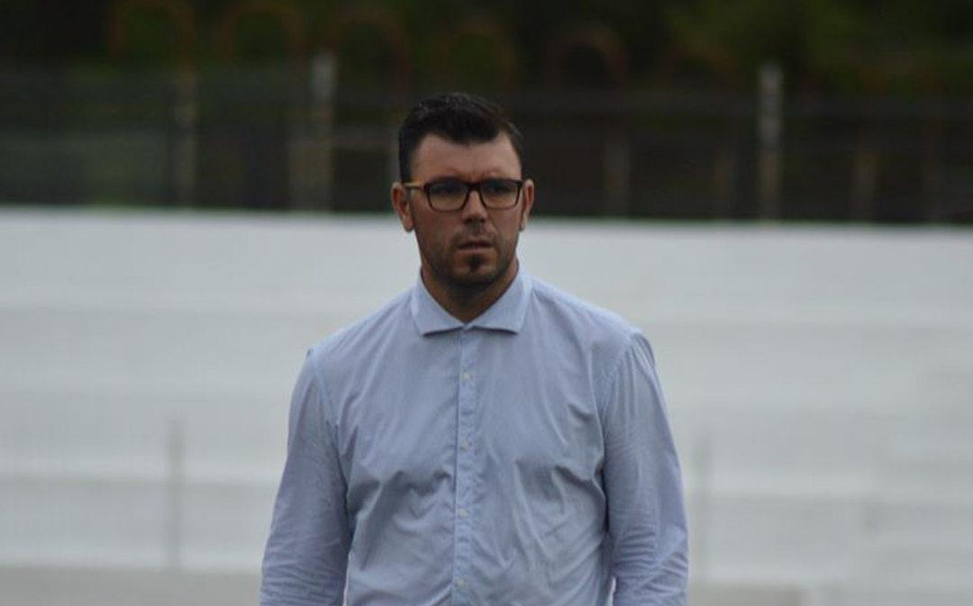 David Bernal no renueva como entrenador del Alcañiz Club Fútbol para la próxima temporada