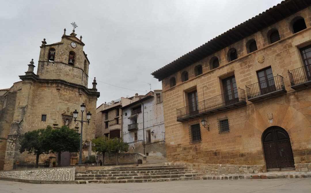 El ayuntamiento de Fuentespalda premiará con un 'cheque bebé' los nuevos nacimientos en la localidad