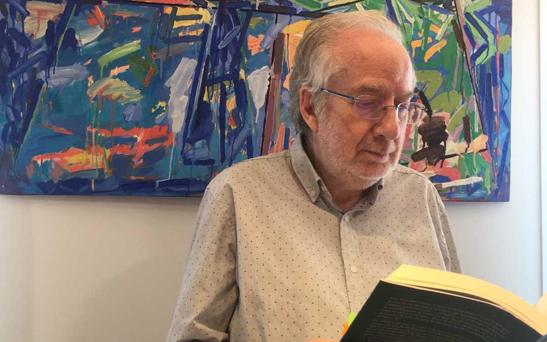 Ignacio Micolau será el Premio Honorífico en la Gala del Teatro