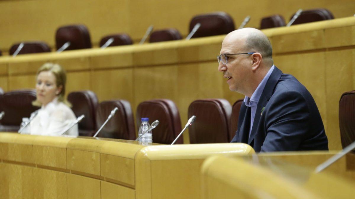 Teruel Existe pide al ministro Marlaska que el Gobierno responda a las preguntas sin respuesta del triple crimen de Andorra