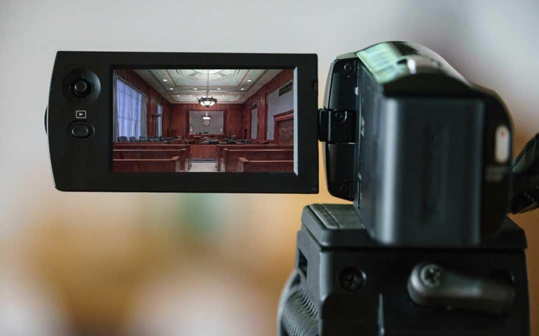 Los juicios y vistas orales se harán a través de medios telemáticos en consonancia con la 'nueva normalidad'