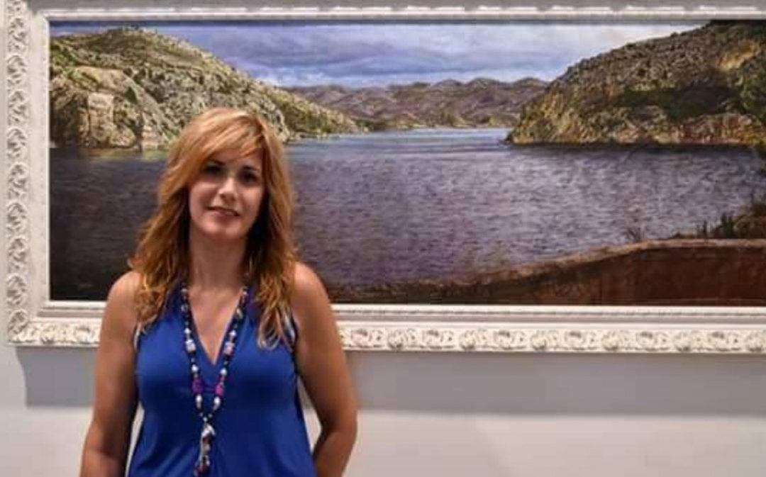 El paisajismo al mínimo detalle de Marisol Carod