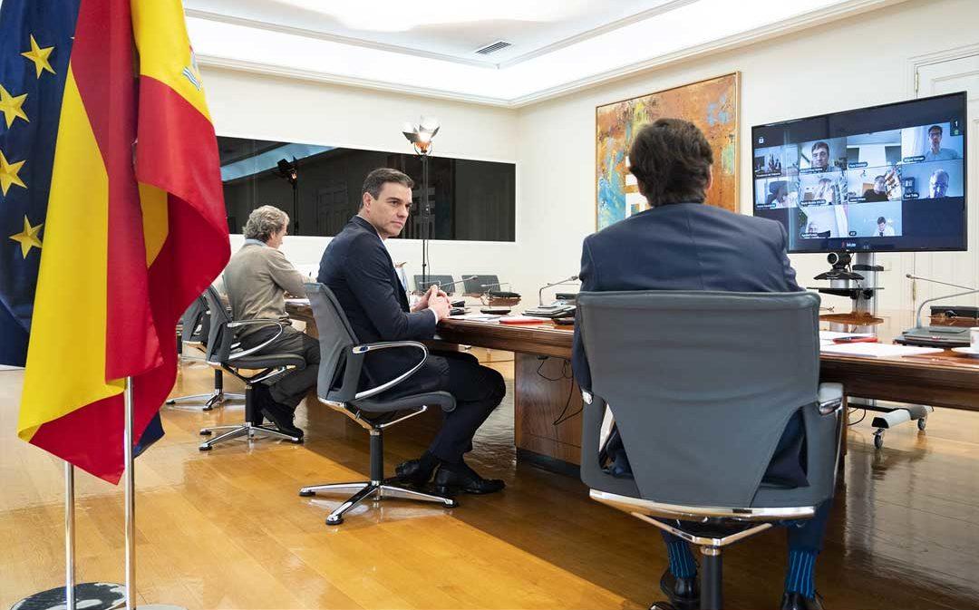 El Gobierno anuncia un fondo especial con 16.000 millones de euros para las autonomías