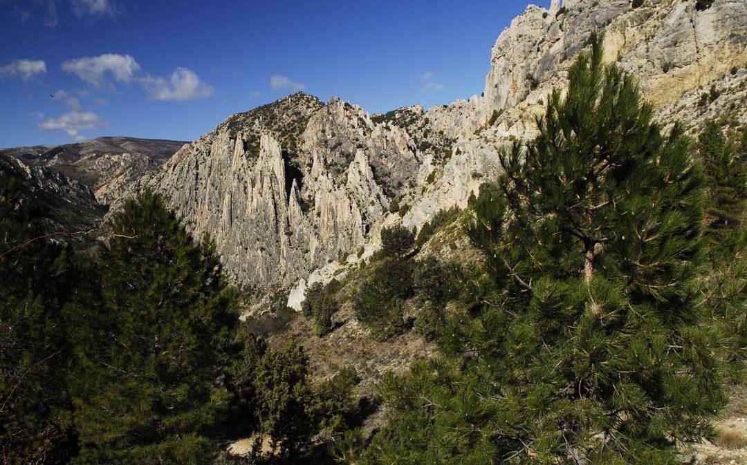 El Geoparque del Maestrazgo difunde su patrimonio con actividades virtuales