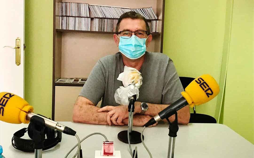 Hoy es tu día Radio Caspe 22/05/2020