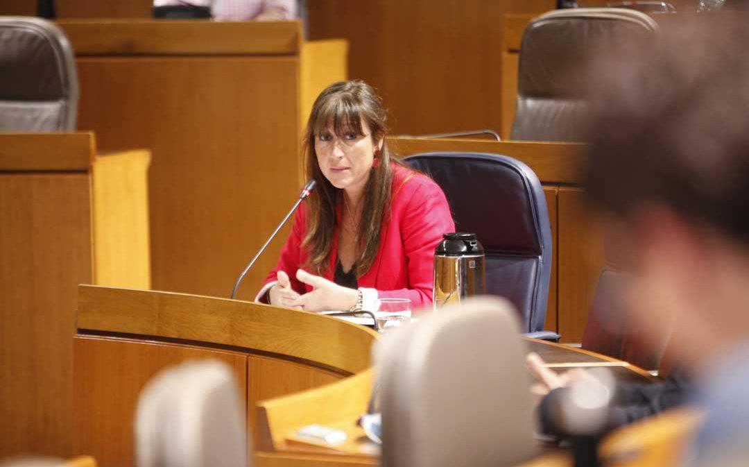 Aragón estudia ofrecer una «gratificación» al personal sanitario