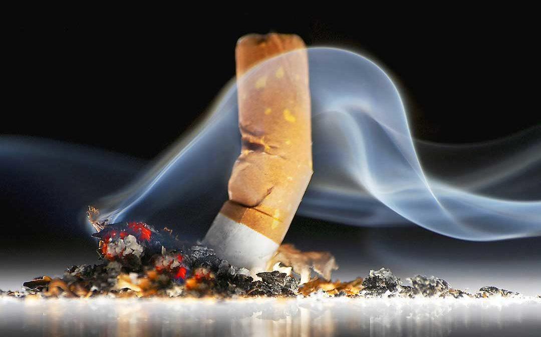 65 alcañizanos participan en una encuesta sobre cómo ha afectado el confinamiento al consumo de tabaco