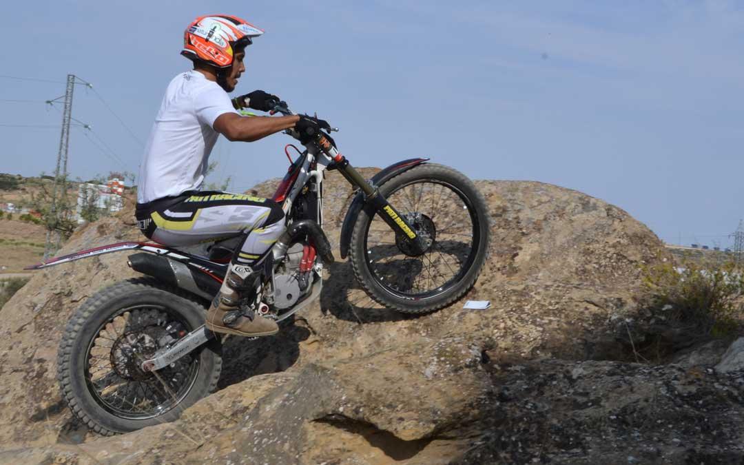 Los federados de motociclismo en cualquiera de sus modalidades ya pueden entrenar al aire libre