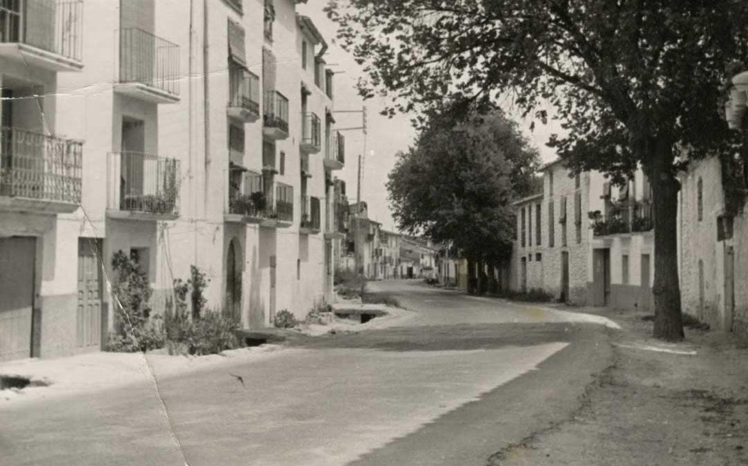 Valdeltormo cuenta con un archivo de 500 fotografías de hace más de  100 años