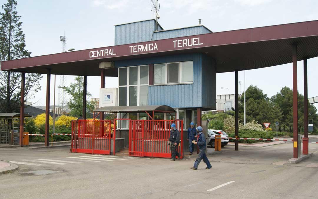 Endesa presenta el plan de desmantelamiento de la Térmica de Andorra este miércoles