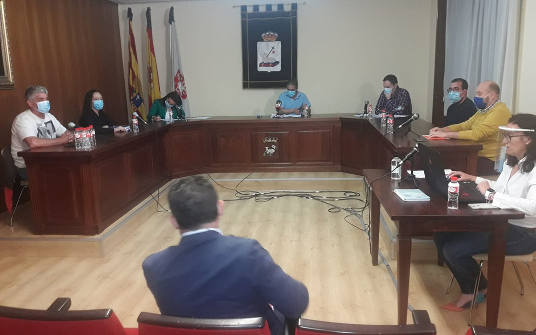 Andorra aprueba la segunda línea de ayudas covid a empesas con 130.000 euros