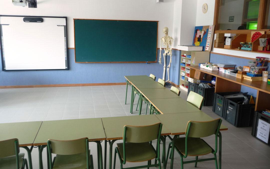 CSIF vuelve a criticar la falta de medidas educativas para el inicio del curso escolar en Aragón
