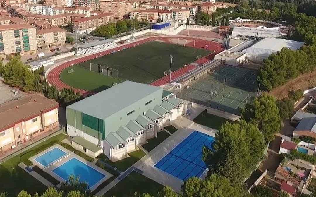 El S.M.D. de Alcañiz presenta las actividades para el verano 2020