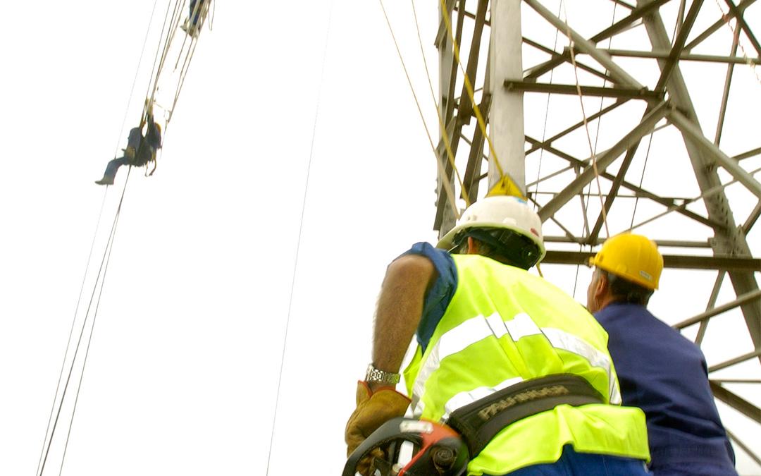 Endesa invierte 100.000 euros en la automatización de la red en Alcañiz y Valderrobres
